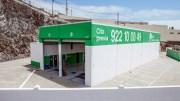 La Palma ITV Gebäude