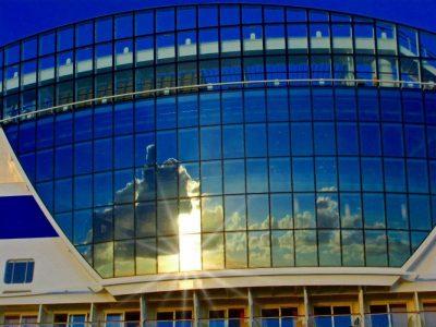 Kanaren Kreuzfahrt - Atrium AIDA