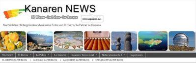 Lapalma1.net - Kanaren NEWS