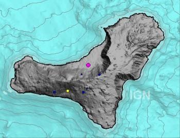 El Hierro Vulkan Beben