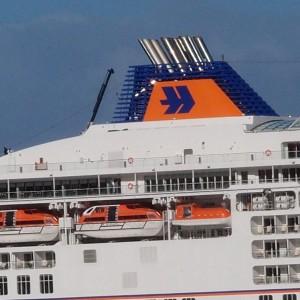 Kreuzfahrtschiff Europa 2