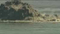 Eldiscreto Eruption