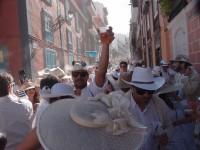 Carnaval Dia de Los Indianos