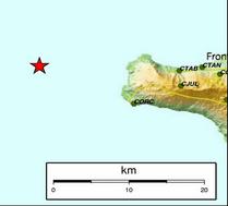 Erdbeben El Hierro