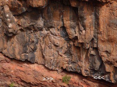 Geologische Spurensuche