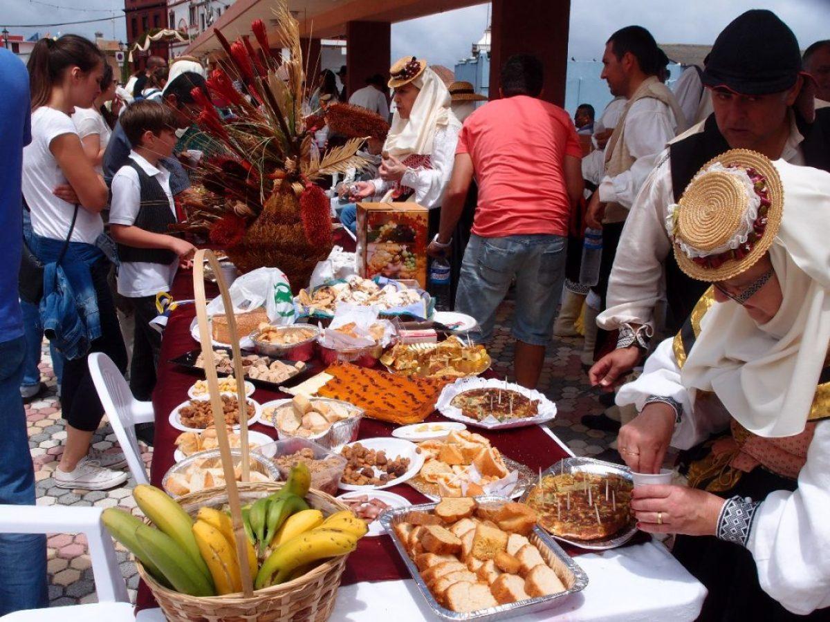Warum lebst Du auf La Palma