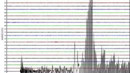 Seismografen