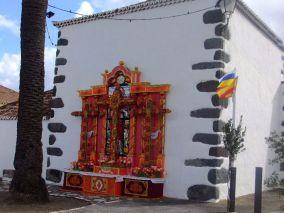Fiesta de La Cruz