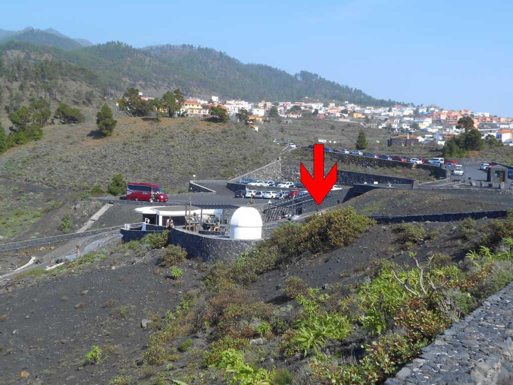 Erdbeben Simulation im Selbsttest - La Palma NEWS