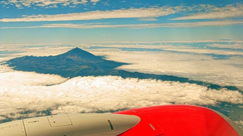 Vulkankegel