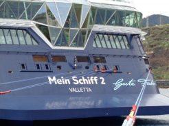 Mein Schiff 2