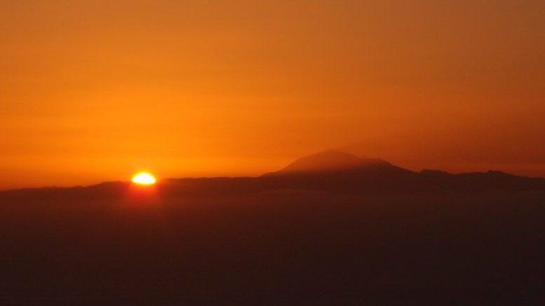 La Palma erwacht
