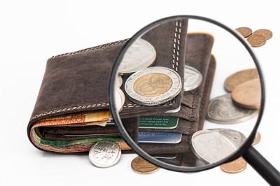Geld - Auswanderer reich