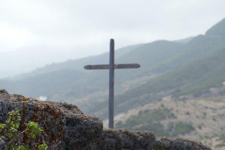 Kreuz - Seuchen