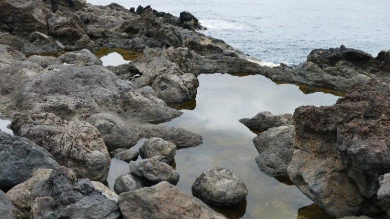 Küste - Gruben