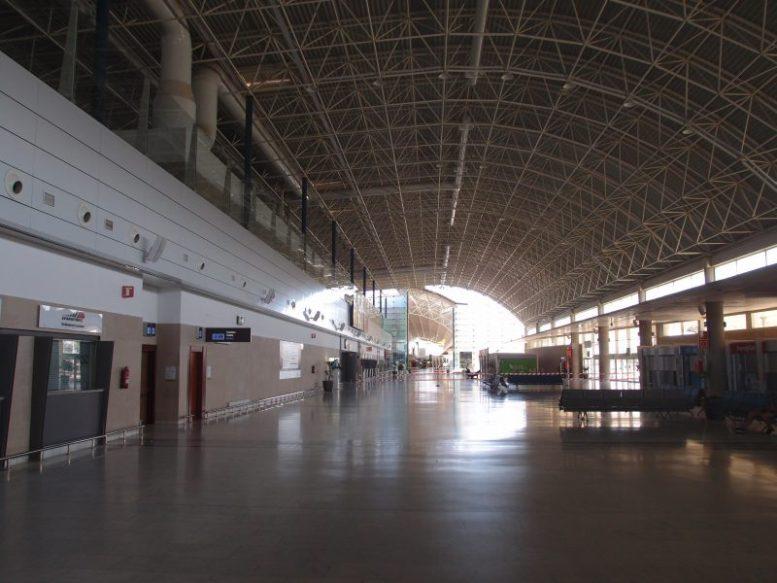 Flughafen Fuerteventura