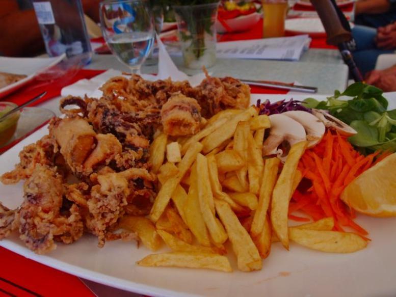 Essen - Palmerische Küche