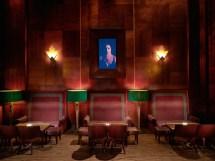 Make Reservation Redwood Room