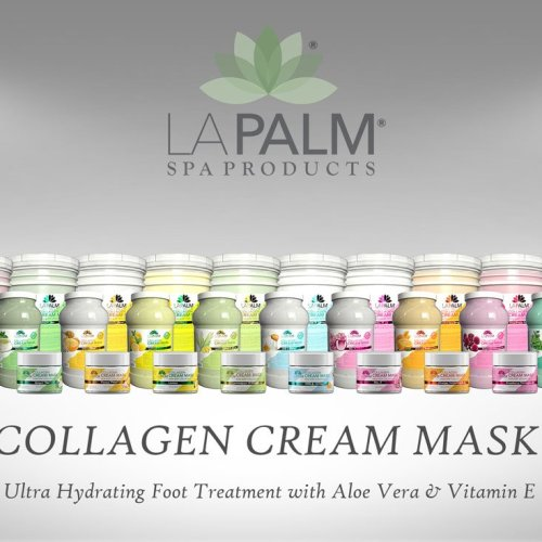 Collagen Cream Mask