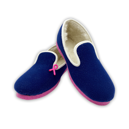 CHAUSSONS SOLIDAIRE 1