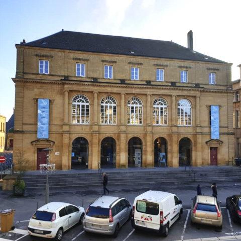 Papillote théâtre