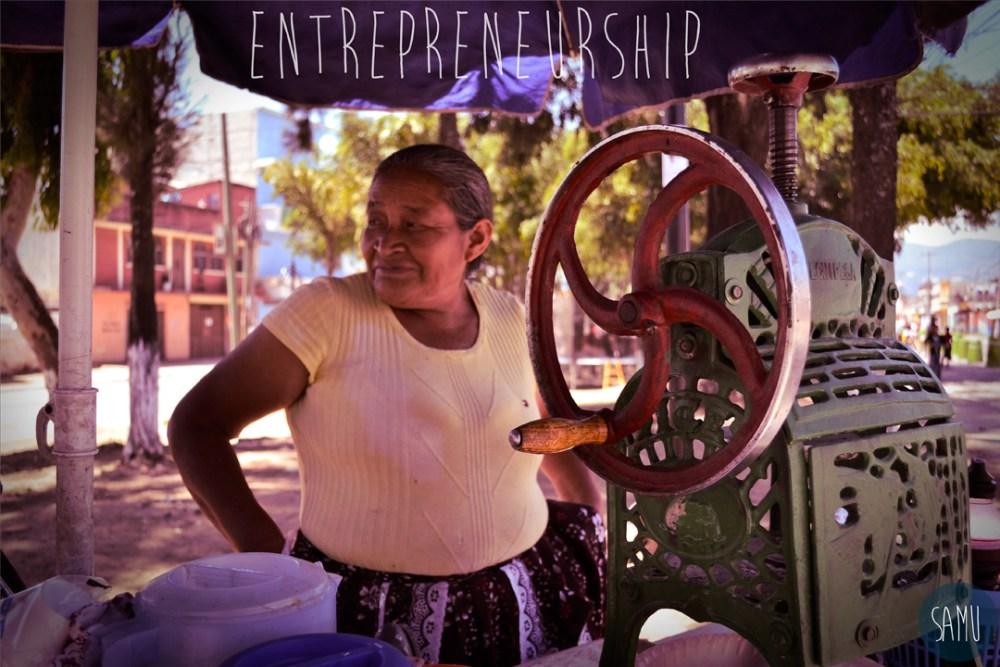 ¿Qué necesita un emprendedor, para tener éxito en Guatemala?