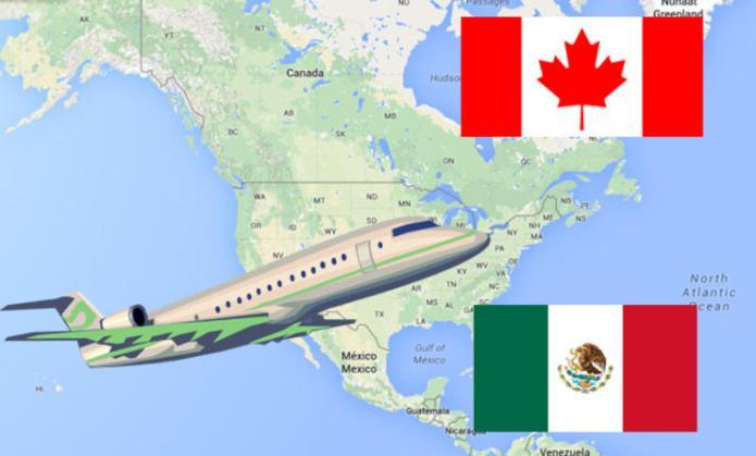 Canadá ofrece trabajo a mexicanos; sueldos son de hasta 46 mil pesos –  Noticias de Chihuahua – La Parada Digital