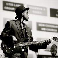 Being a Studio and Touring Musician: A Chat With Brandon Gilliard