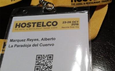Hostelco 2016