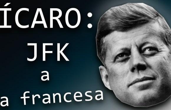 ÍCARO, JFK Y EL EXPERIMENTO MILGRAM