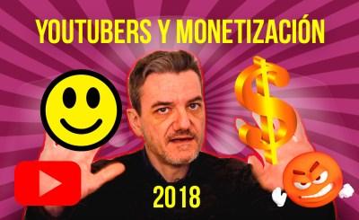 Monetizacion 2018