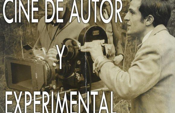 CINE DE AUTOR, EXPERIMENTAL Y TARANTINO