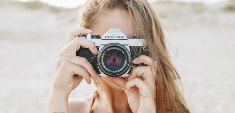 Resumen semanal, Pentax cree en las DSLR, concursos varios y más: Galaxia Xataka Foto