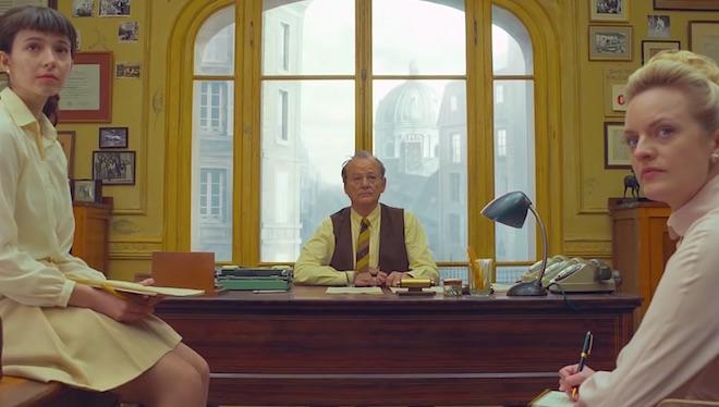 'La crónica francesa' de Wes Anderson se queda sin fecha de estreno