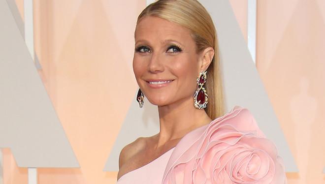 "Gwyneth Paltrow: una ""berserker vikinga"" y una ""mercenaria"" según Jim Carrey y su novela"