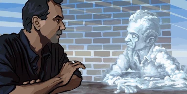 Richard Linklater volverá a la animación junto a Jack Black y Netflix