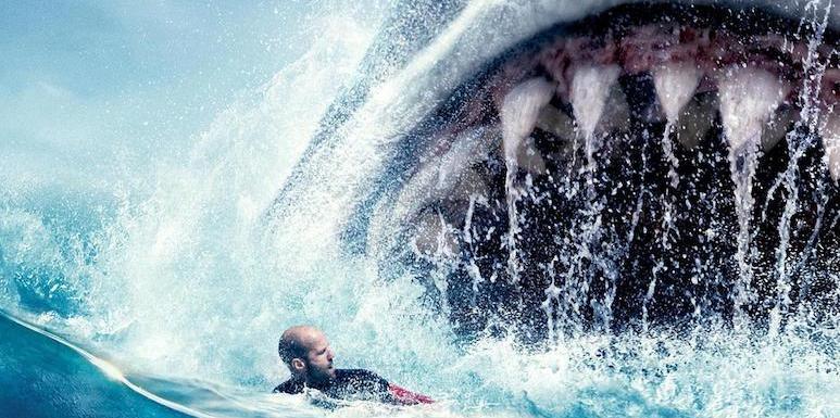 Jason Statham y el director lamentan la falta de sangre en 'Megalodón'