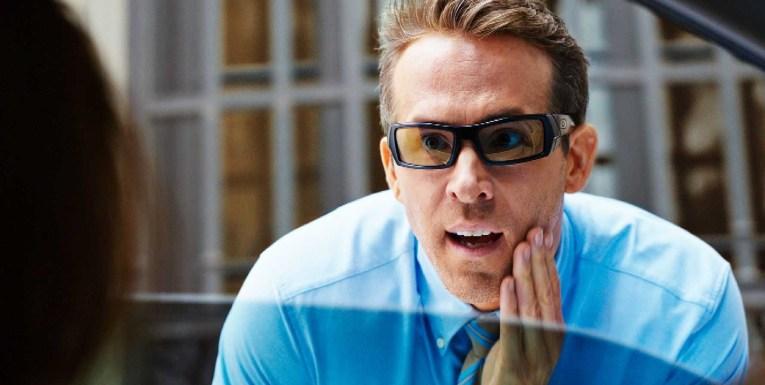 La película de Ryan Reynolds con viajes en el tiempo se estrenará en Netflix