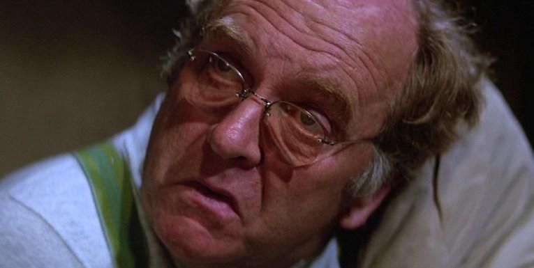 Muere el actor Wilford Brimley ('La cosa') a los 85 años