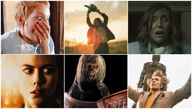De Tarantino a Scorsese, pasando por Nolan: 40 directores de cine escogen su película de terror favorita