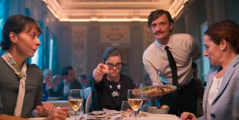 'Historias lamentables': Lo nuevo de Javier Fesser se estrenará en Amazon Prime antes que en cines