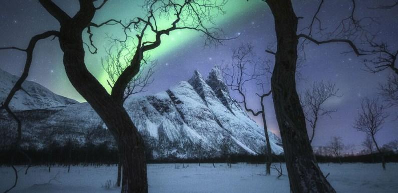 Estas podrían ser las mejores fotos paisajísticas de 2020 según el concurso The International Landscape Photographer of the Year
