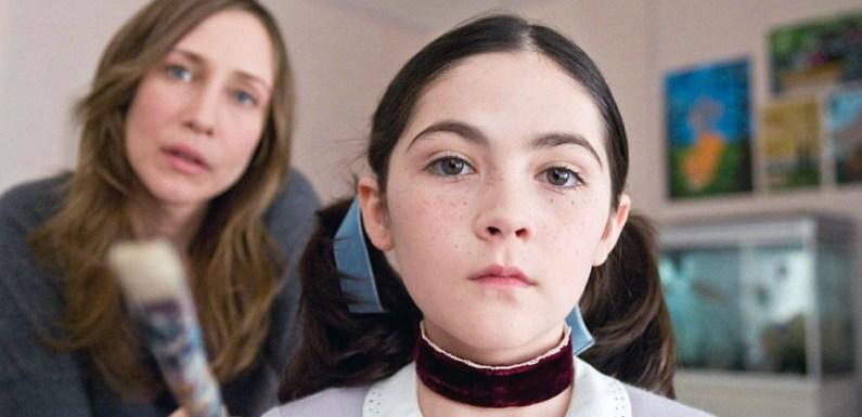 Isabelle Fuhrman volverá en la precuela de 'La huérfana'