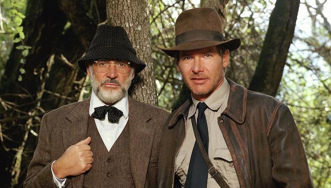 """Harrison Ford y George Lucas lloran la muerte de Sean Connery: """"Ojalá en el cielo tengan campos de golf"""""""