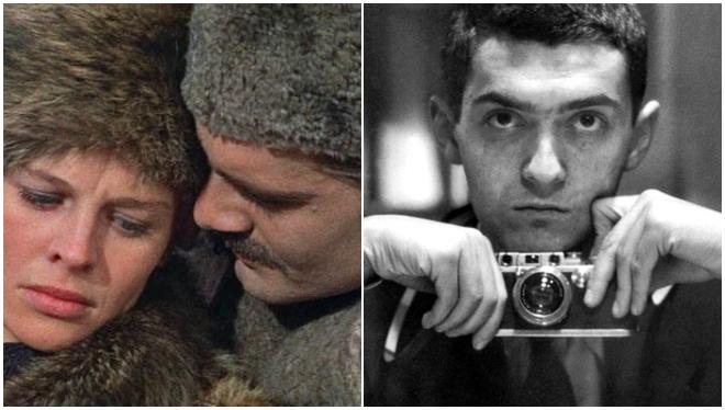Una carta inédita de Kubrick descubre sus planes para 'Doctor Zhivago'