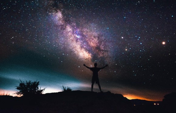 Los mejores días para fotografiar la Vía Láctea este año 2021