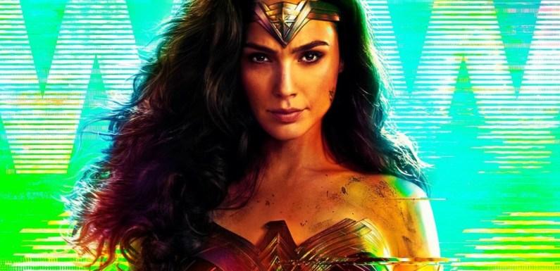 'Wonder Woman 1984' llega a tu casa el 5 de febrero en Estreno Anticipado