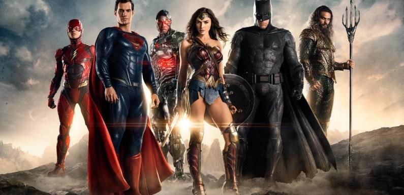 El montaje de 'Liga de la Justicia' de Joss Whedon era «una mierda» y nadie se atrevía a admitirlo