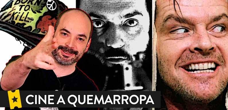 Stanley Kubrick, protagonista del nuevo 'A Quemarropa' de Alejandro G. Calvo