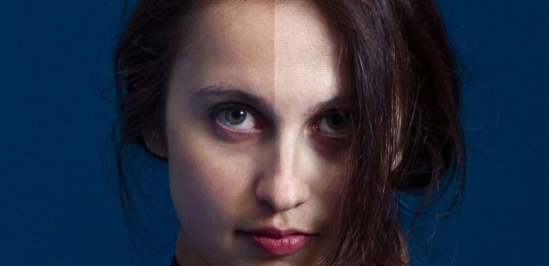 Cómo copiar referencias de tonos de piel utilizando una capa de ajuste de Color sólido en Photoshop